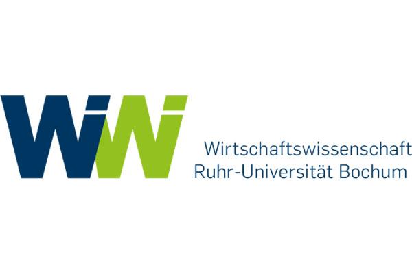 Wirtschaftswissenschaft Ruhr Universität Bochum